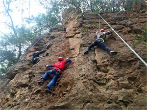 Malvern College Outdoor Pursuits Gallery