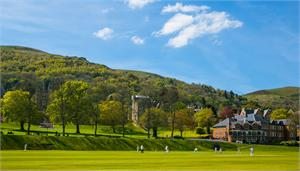 Malvern College Cricket Ground