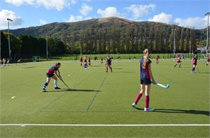 Malvern College Hockey